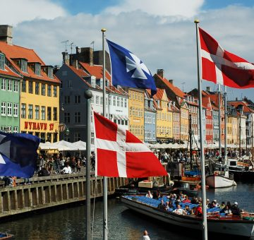 SUMMER COURSES IN DENMARK
